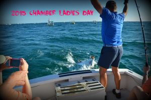 2015 Ladies Day Tarpon P