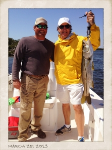 Bill Oldacre Big Snook